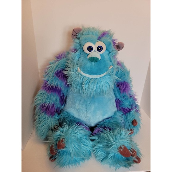 Disney Pixar Sulley Monsters Inc. Plush